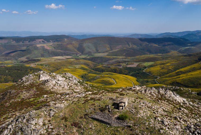 Parque Natural Da Serra Da Estrela Municipio De Gouveia
