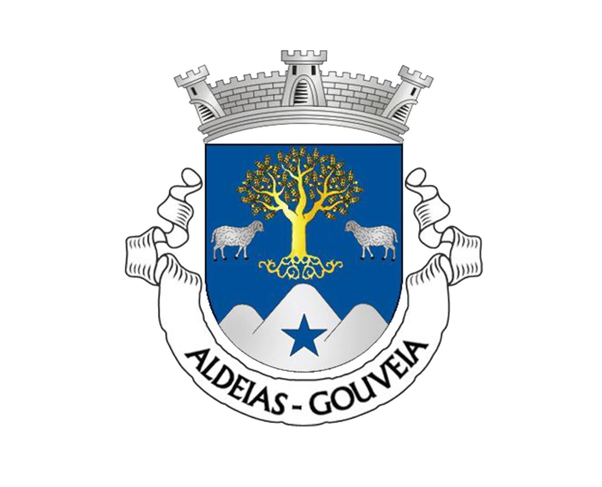 Brasão Aldeias