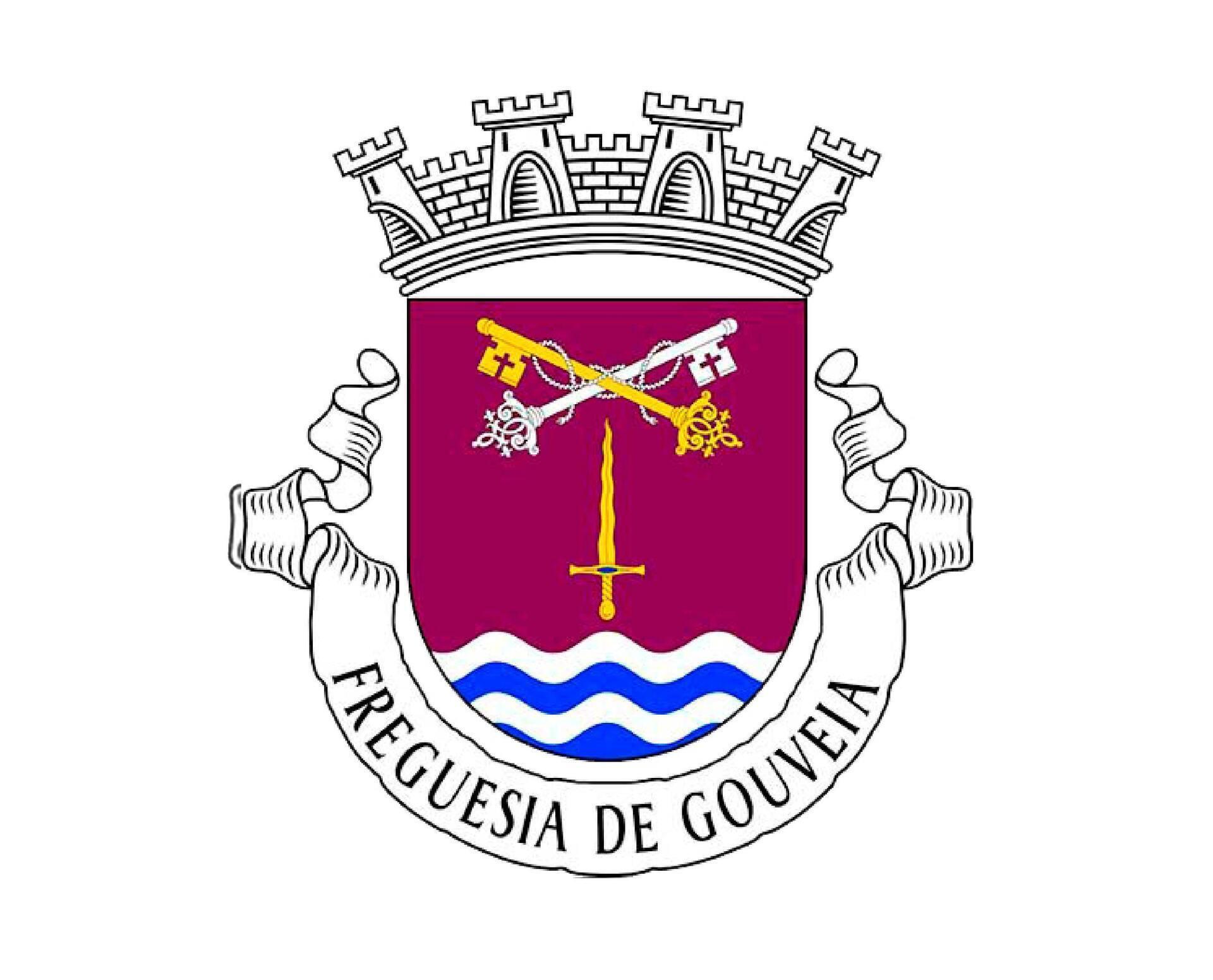 Brasão Gouveia