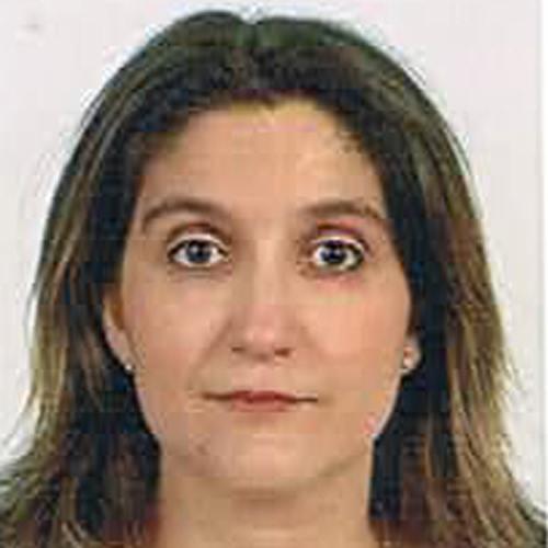 Virgínia Manuela Baptista Garrido de Araújo