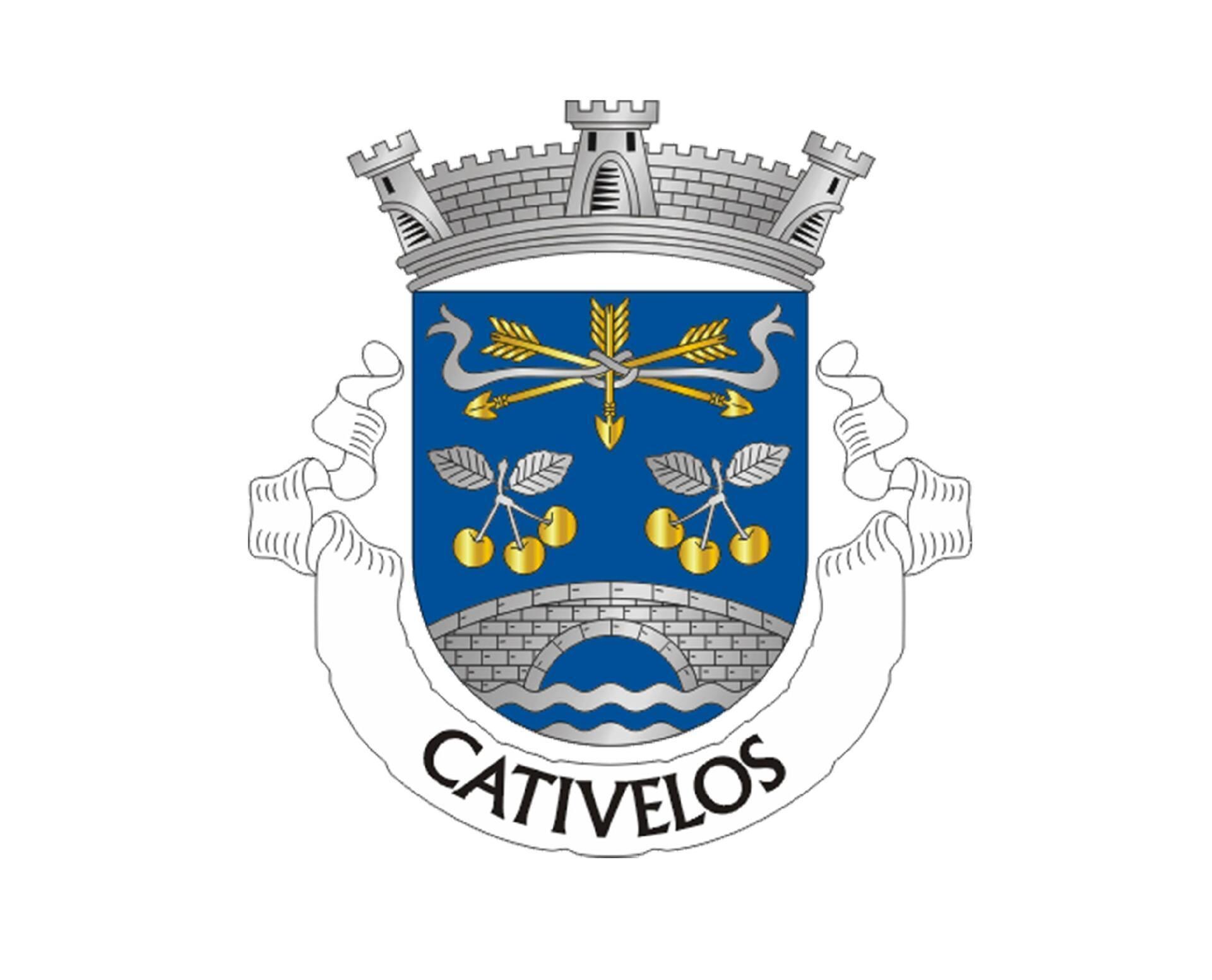 Brasão Cativelos