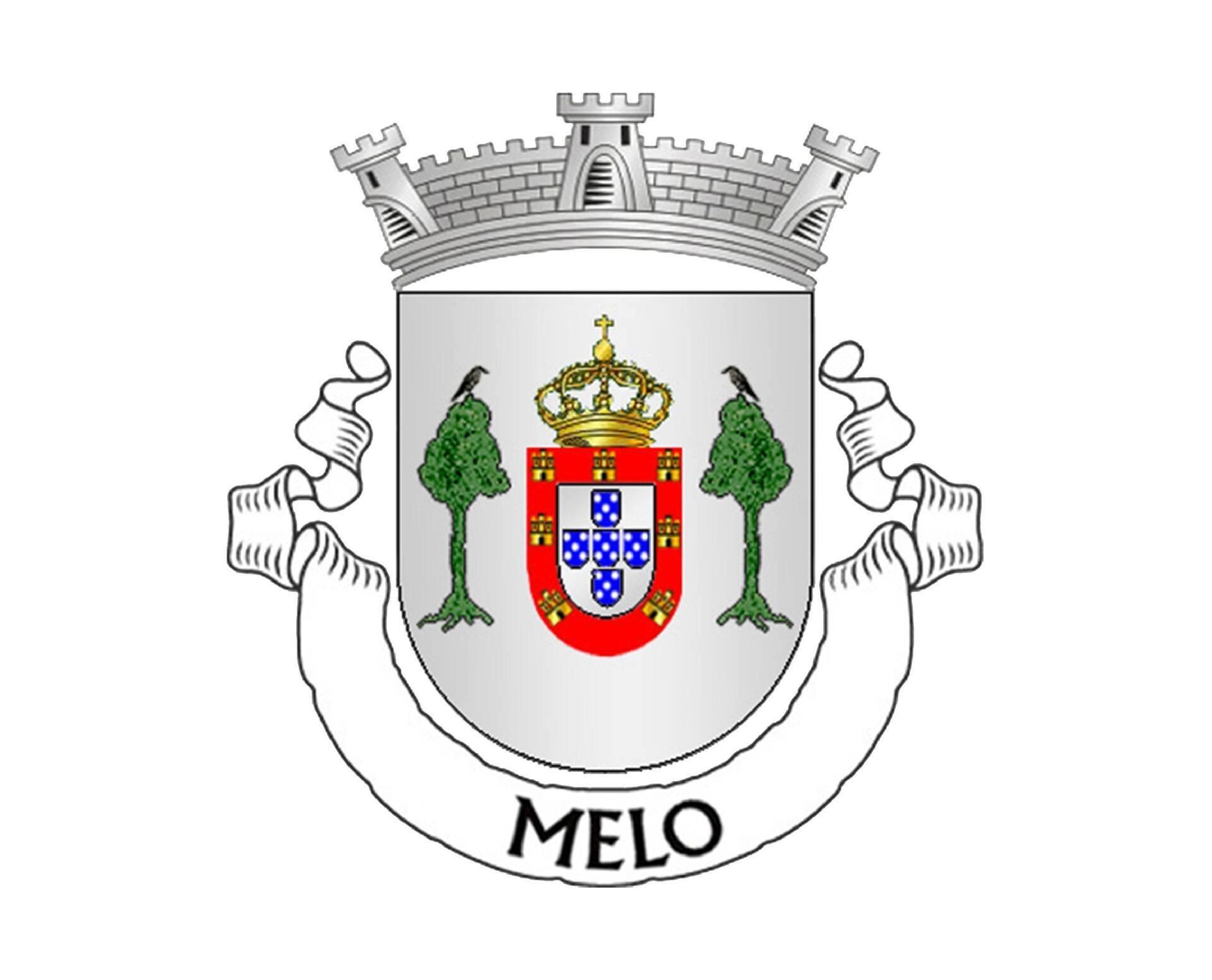 Brasão Melo