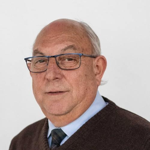 Luís António Vicente Gil Barreiros