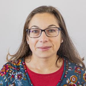 Dina Maria Abrantes Cabral