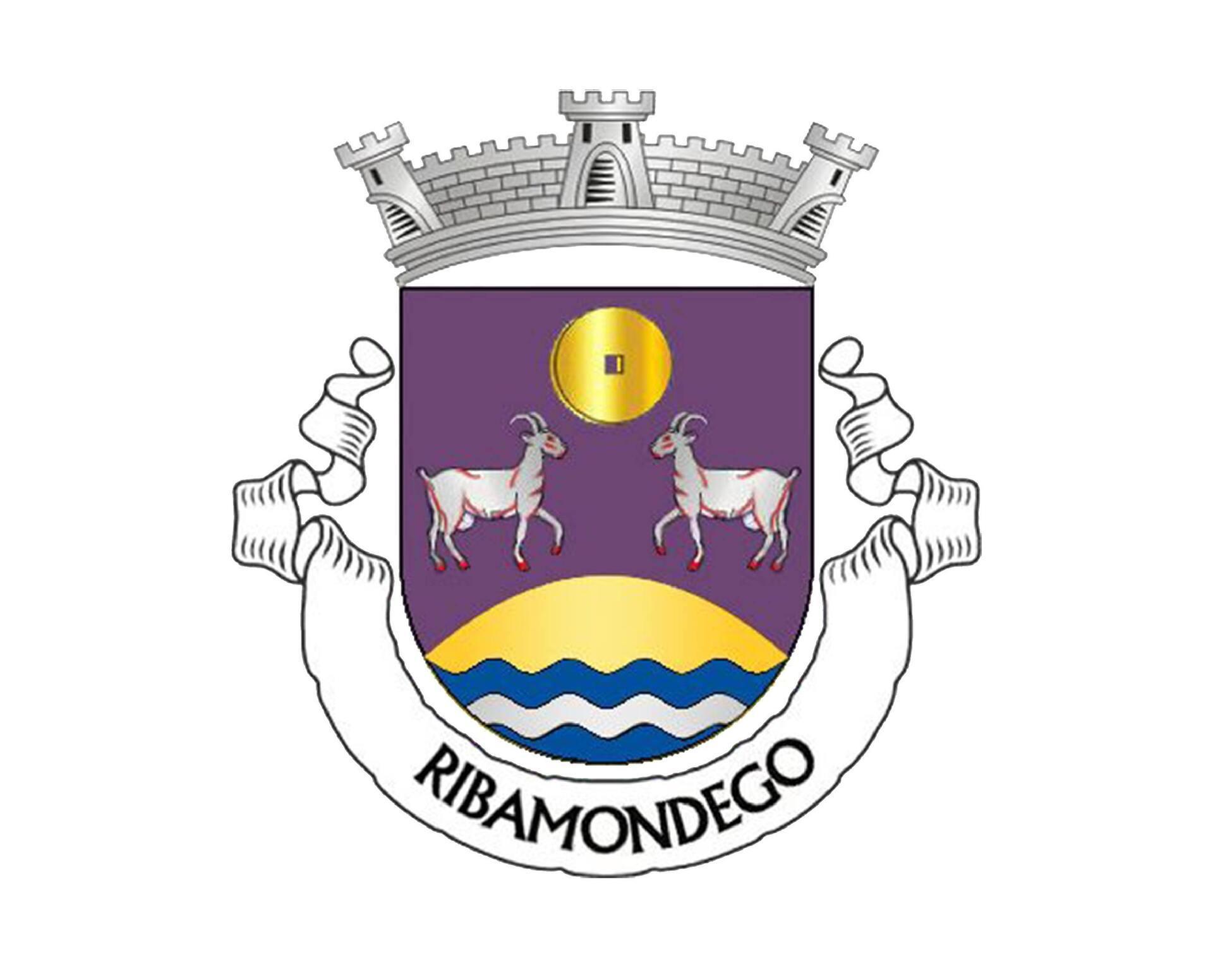 Brasão Ribamondego