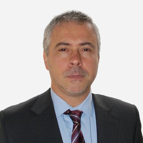 Jorge Abrantes Cardoso Ferreira